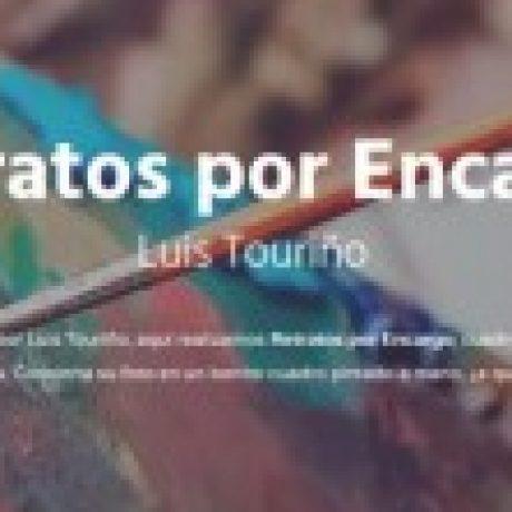 Profile picture of Retratos De Encargo