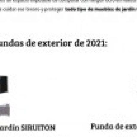 Profile picture of Fundas De Exterior