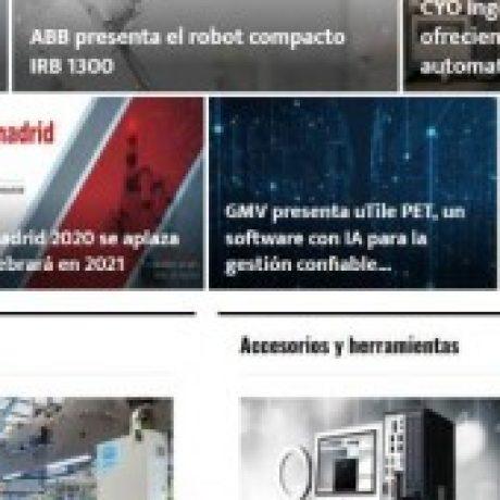 Profile picture of Revista De Robots