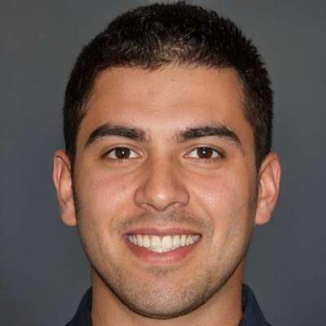 Profile picture of Daniel Murray